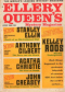 Ellery Queen's Mystery Magazine, June 1966 (Vol. 47, No. 6. Whole No. 271)