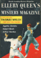 Ellery Queen's Mystery Magazine, November 1957 (Vol. 30, No. 5. Whole No. 168)