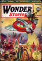 Wonder Stories, September 1934