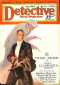 Detective Story Magazine, Vol. 101, No. 6 (June 9, 1928)