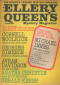 Ellery Queen's Mystery Magazine, June 1967 (Vol. 49, No. 6. Whole No. 283)