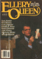 Ellery Queen's Mystery Magazine, June 1986
