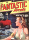 Fantastic Novels Magazine May 1948