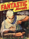 Fantastic Novels Magazine November 1950