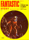 Fantastic Story Magazine, September 1952