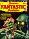 Famous Fantastic Mysteries December 1946
