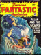 Famous Fantastic Mysteries April 1947