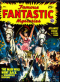 Famous Fantastic Mysteries December 1947
