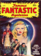 Famous Fantastic Mysteries August 1948