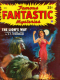 Famous Fantastic Mysteries October 1948