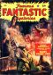 Famous Fantastic Mysteries December 1949