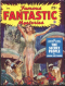 Famous Fantastic Mysteries April 1950