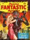 Famous Fantastic Mysteries June 1950