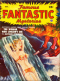 Famous Fantastic Mysteries October 1950