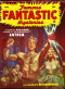Famous Fantastic Mysteries Combined with Fantastic Novels Magazine June 1953