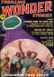 Thrilling Wonder Stories, February 1937