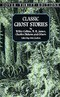 Сlassic Ghost Stories by Wilkie Collins, M. R. James, Charles Dickens and Others