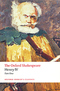The Oxford Shakespeare: Henry IV, Part 1