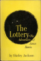 The Lottery: The Adventures of James Harris