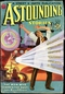 Astounding Stories, March 1934