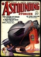 Astounding Stories, April 1934