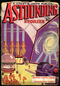 Astounding Stories, July 1934