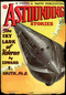Astounding Stories, August 1934