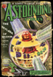 Astounding Stories, September 1934