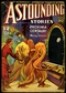 Astounding Stories, March 1935