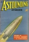 Astounding Stories, April 1936