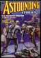 Astounding Stories, August 1936