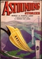 Astounding Stories, December 1936