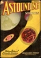 Astounding Stories, August 1937