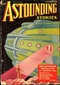 Astounding Stories, January 1938