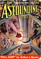 Astounding Science-Fiction, August 1938