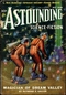 Astounding Science-Fiction, October 1938