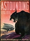 Astounding Science-Fiction, July 1939