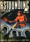 Astounding Science Fiction, December 1939