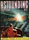 Astounding Science-Fiction, January 1940