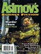 Asimov's Science Fiction, February 2012