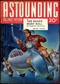 Astounding Science-Fiction, June 1940