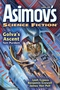 Asimov's Science Fiction, March 2012