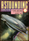 Astounding Science-Fiction, August 1940