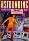 Astounding Science-Fiction, October 1940