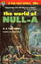 The World of Null-A. The Universe Maker