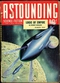 Astounding Science-Fiction, March 1941