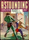 Astounding Science-Fiction, April 1941