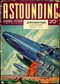 Astounding Science-Fiction, August 1941