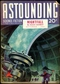 Astounding Science-Fiction, September 1941