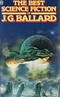 The Best of J. G. Ballard
